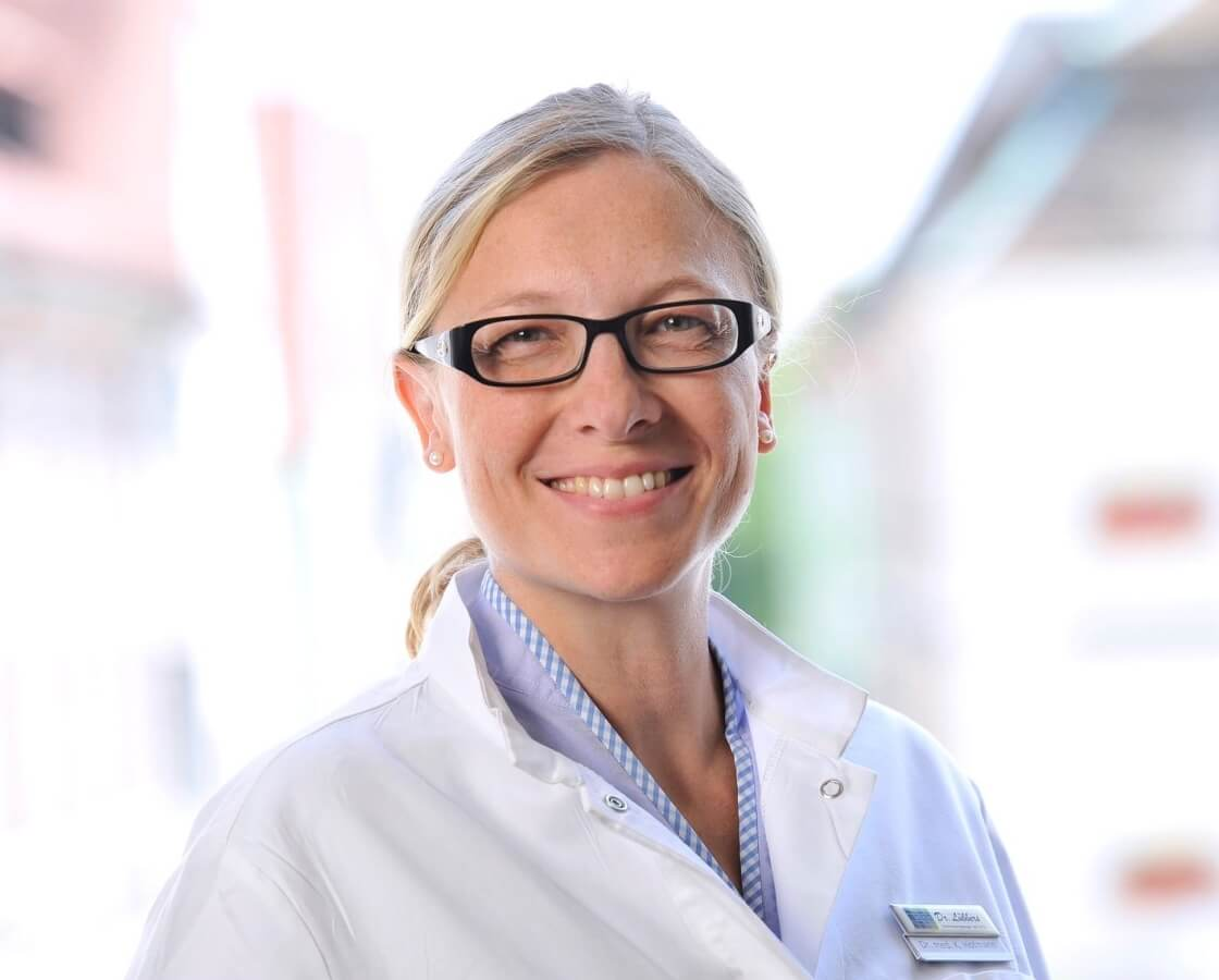 Dr. med. Katrin Hofmann