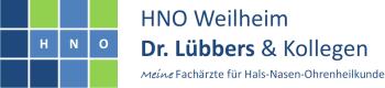 Dr. Lübbers - HNO Weilheim i. OB